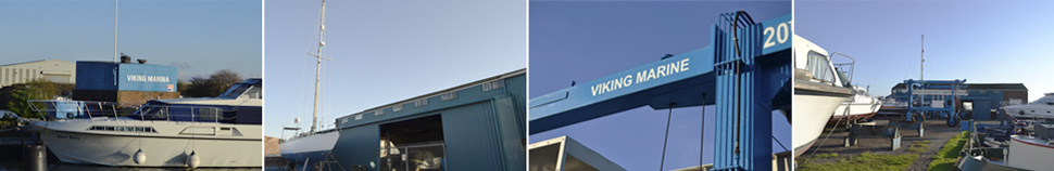 Viking Marina Services